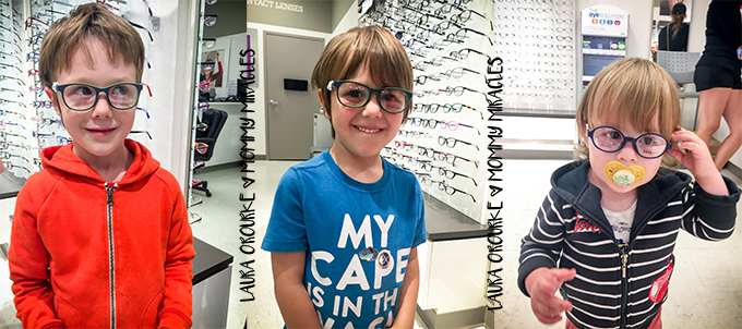 Missing This Would Be An Oversight: Why You Should Schedule Your Children's Eye Exams   Mommy-Miracles.com