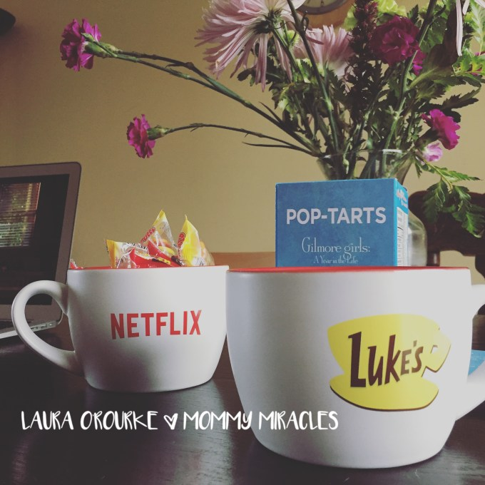 Two Mugs: The Gift of a Girl friend Date | Mommy-Miracles.com