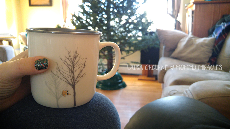 As The Tree Settles: A Reflection on Christmas Trees in Advent