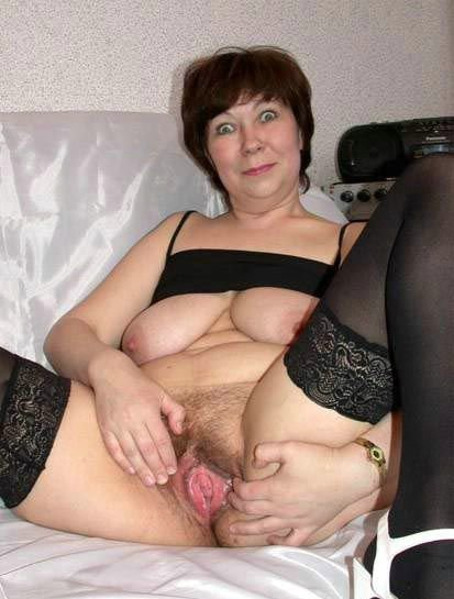 Amateur British Mature Orgasms