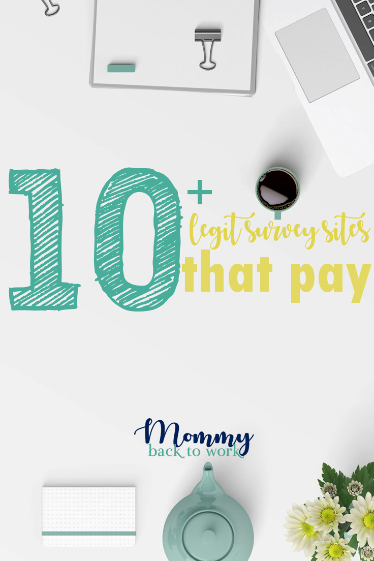 Need to make some extra money this month? Survey sites are a fun, easy way to earn some extra cash. Find out some of my tried and true legit survey sites that pay!