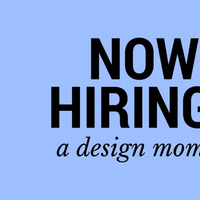 Mommy Convos is Hiring!