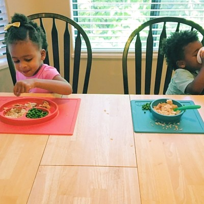#FridayFavorites: Two Awesome Kids' Mealtime Products