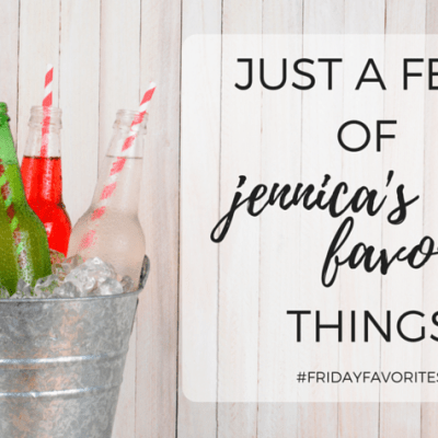 #FridayFavorites: Fun straws, Bissell Symphony, and a Garden timer