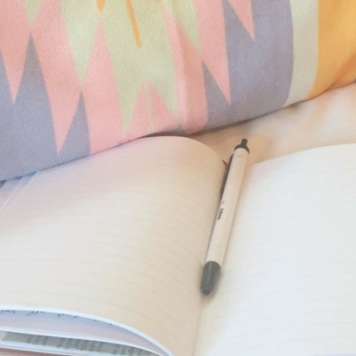 3 reasons why journaling will change your life