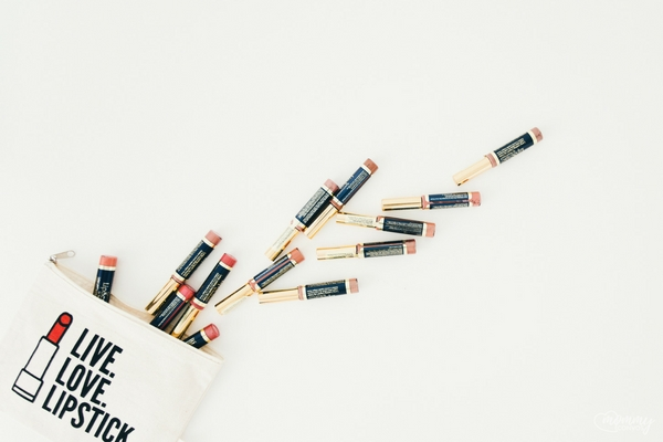 Friday Favorites Lipstick Review