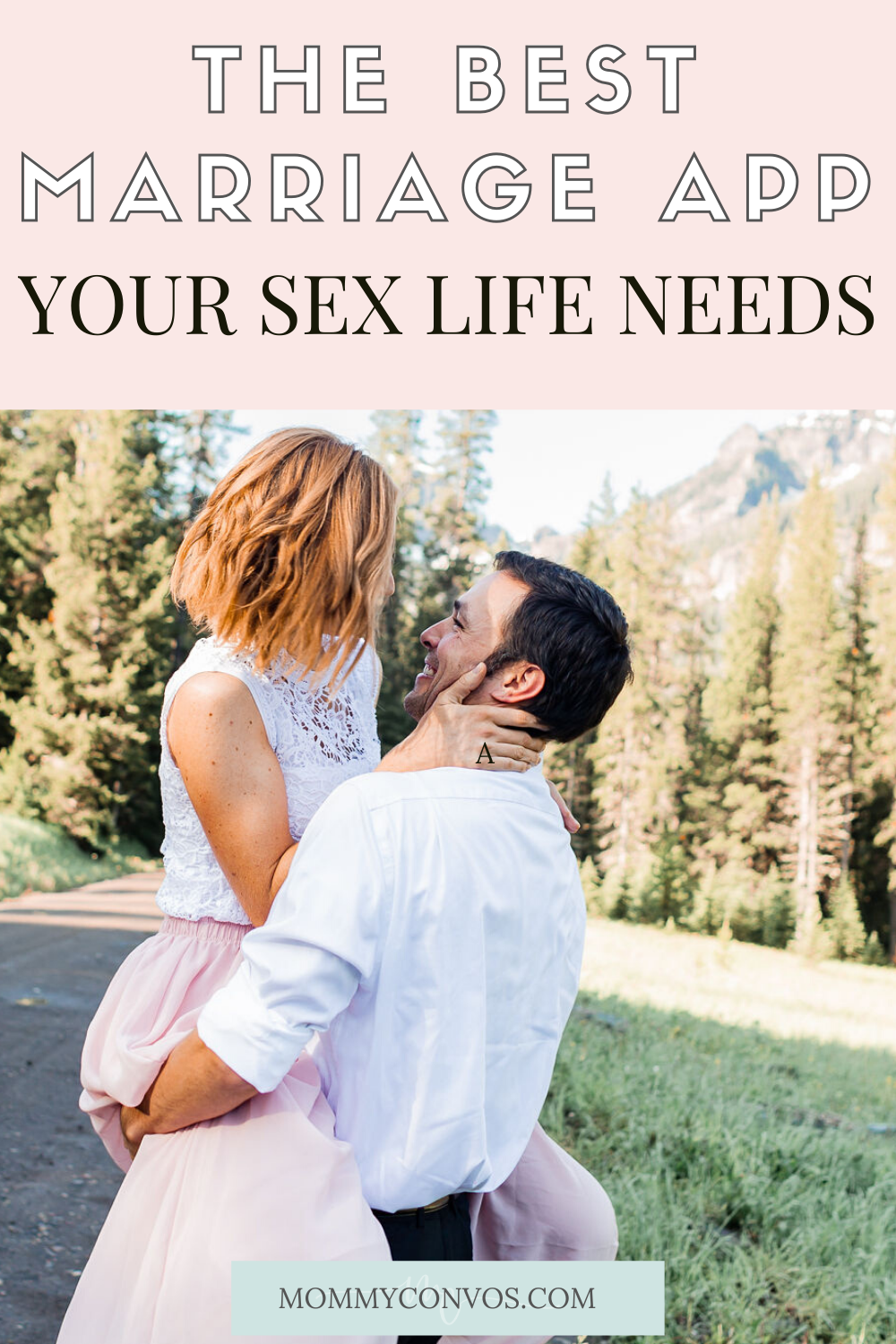 The best marriage app your sex life needs, how to sext your spouse, best marriage advice, best marriage apps, healthy sex life for couples, marriage 101, healthy sex, marriage app, how to have a healthy marriage