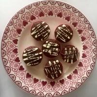 -CHOCOLATE FUDGE CUPCAKES-