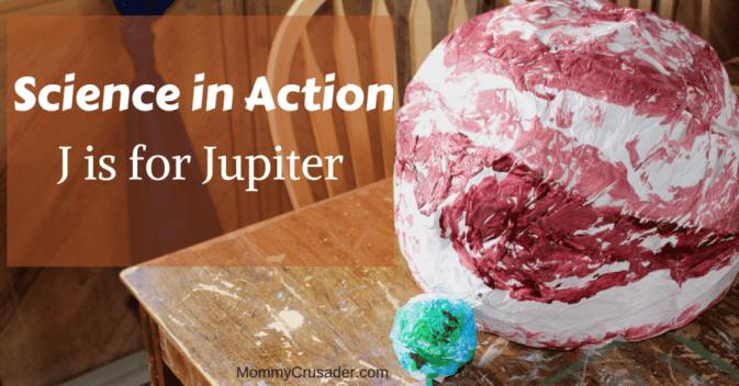 J is for Jupiter (1)
