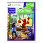 Kinect Sesame St TV
