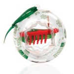 Limited Edition HEXBUG Nano Holiday Ornament