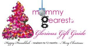 Mommy Gearest - 2012 gift guide 1