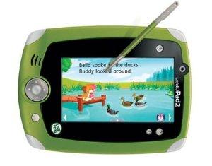 LeapPad2 Explorer Learning Tablet