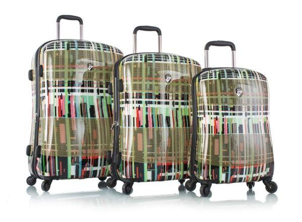 Heys FLARE luggage set