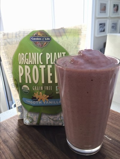 GOL Organic Plant Protein