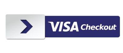 VISA Checkout Button