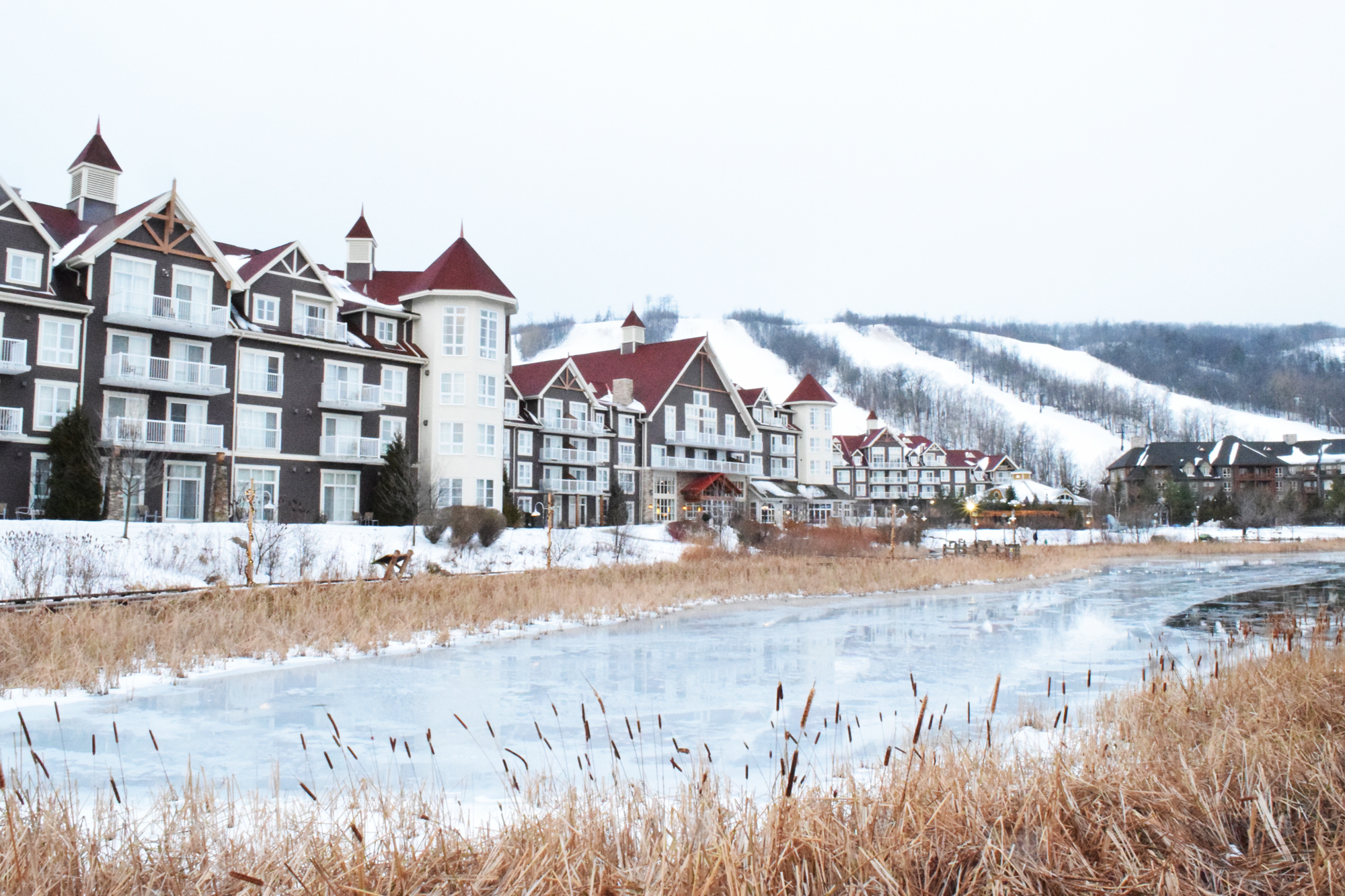 The Westin Trillium House - Blue Mountain