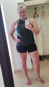 How does a Truli wetsuit fit?