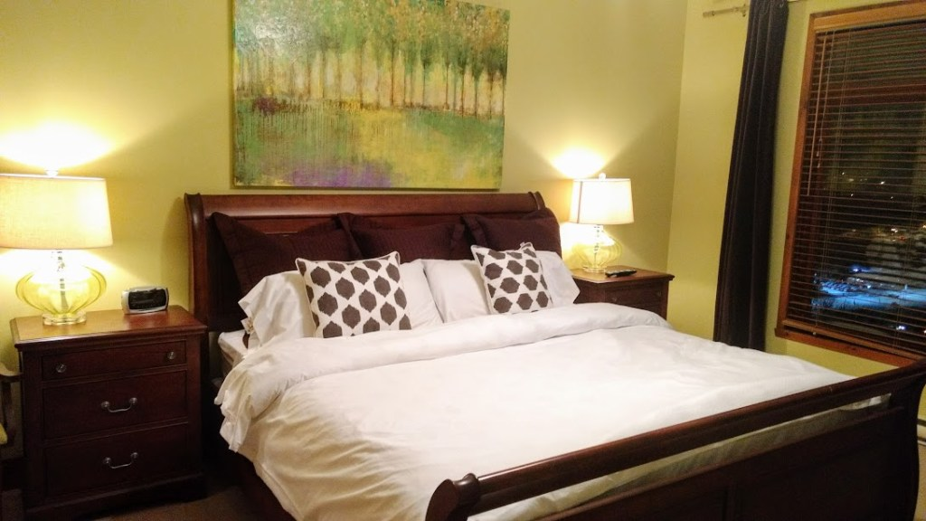 Best accommodations for large families at Mt Tremblant
