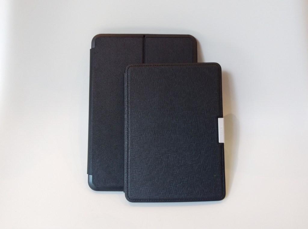 Kindle vs iPad Mini