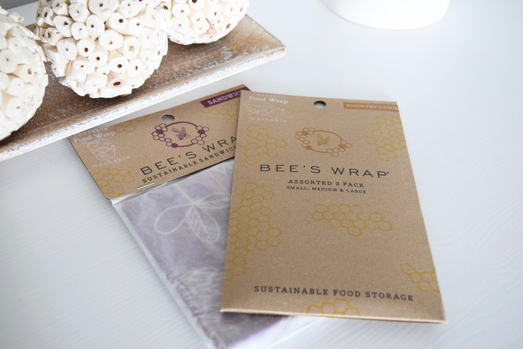 Bee's Wrap holiday sets