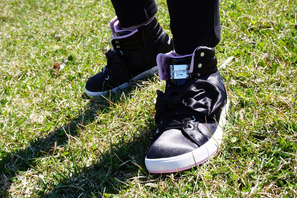 SKECHERS street style shoes for kids
