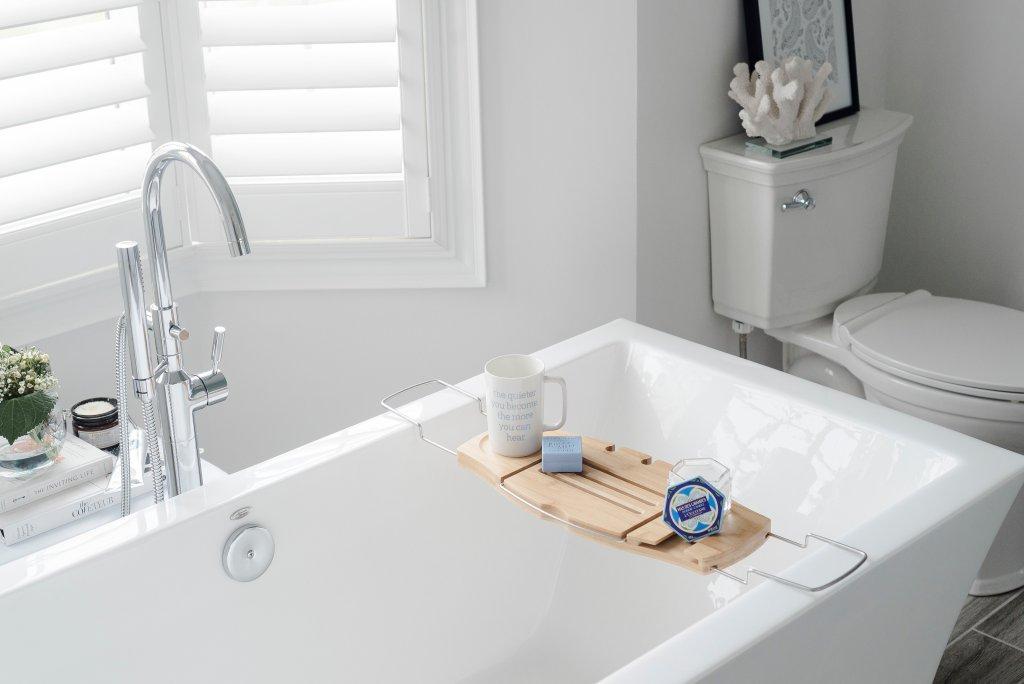 best acrylic freestanding bathtub