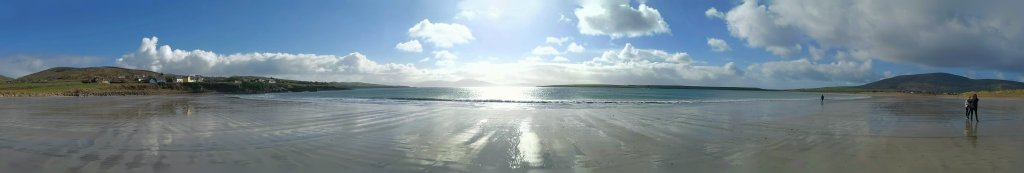 Best beaches Dingle Ireland