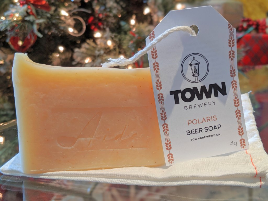 beer-soap aide bodycare