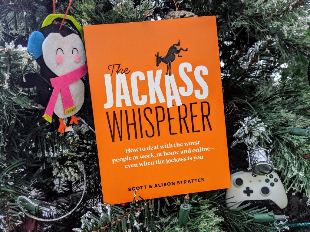 the-jackass-whisperer