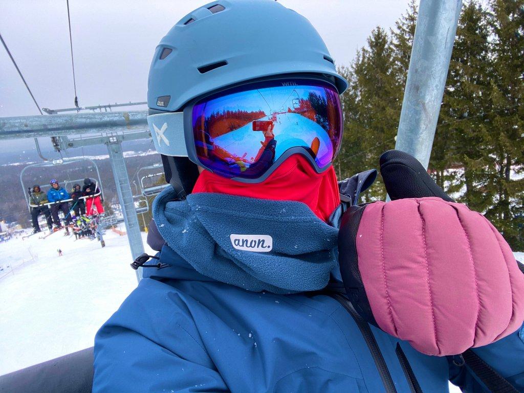 cool ski accessories