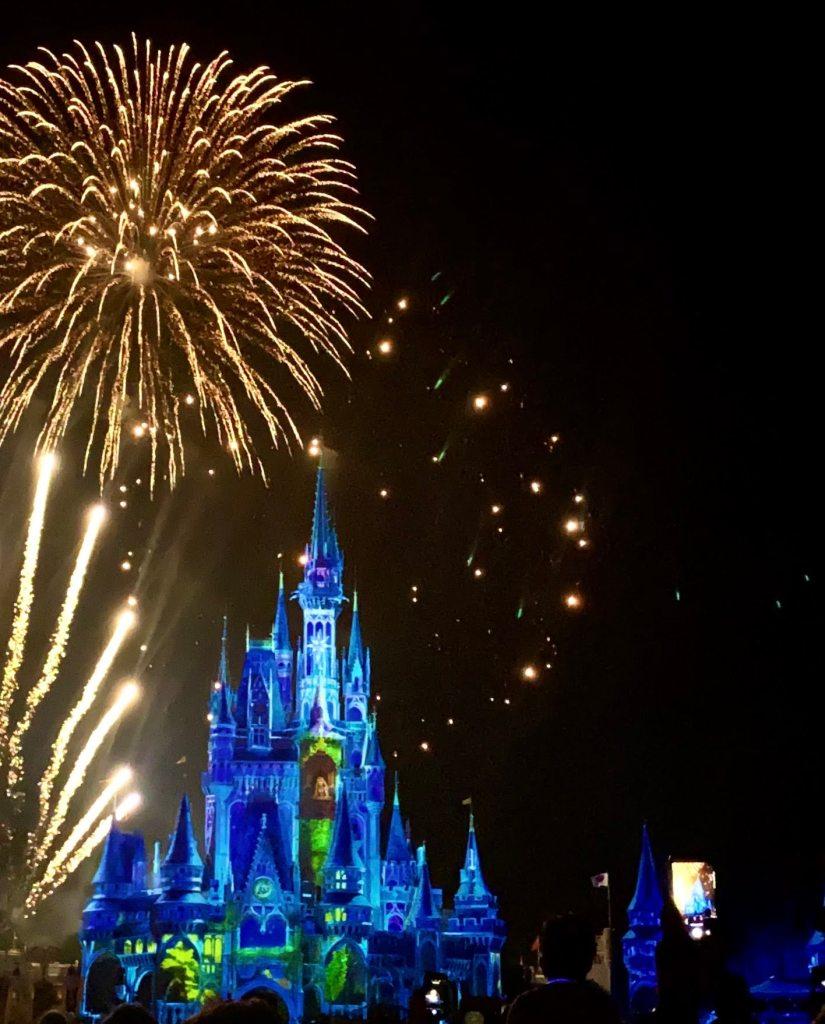Disney fast pass