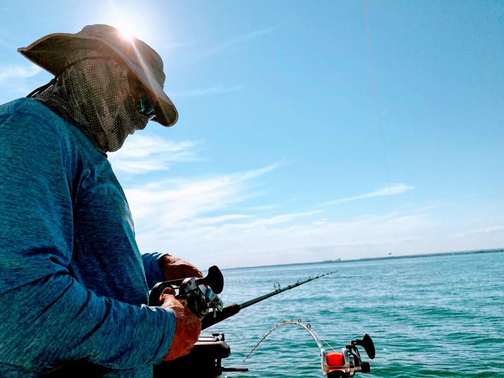 Ontario fishing regulations
