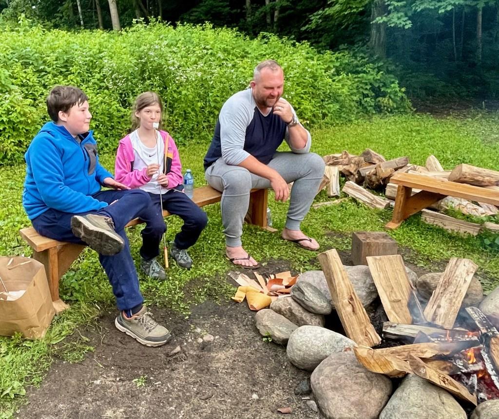 haliburton-forest-campfire