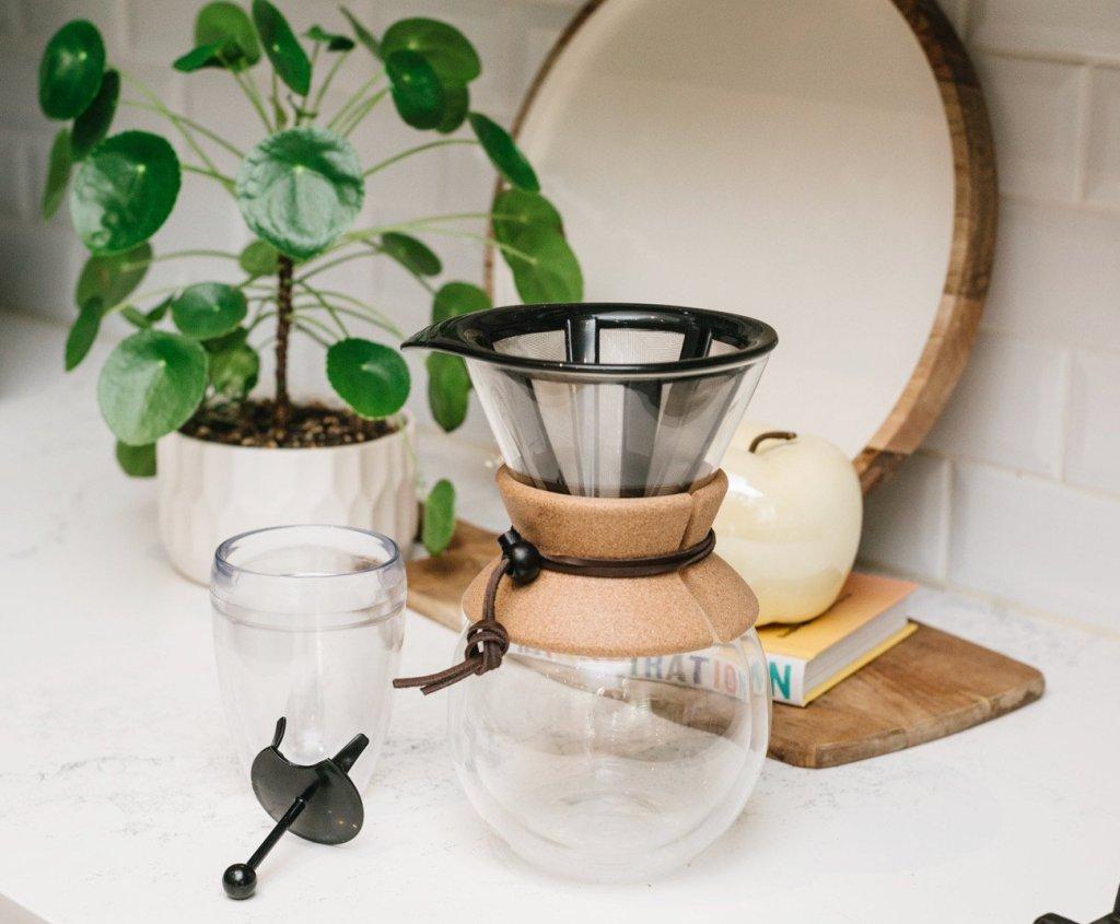 Bodum-pour-over-coffee