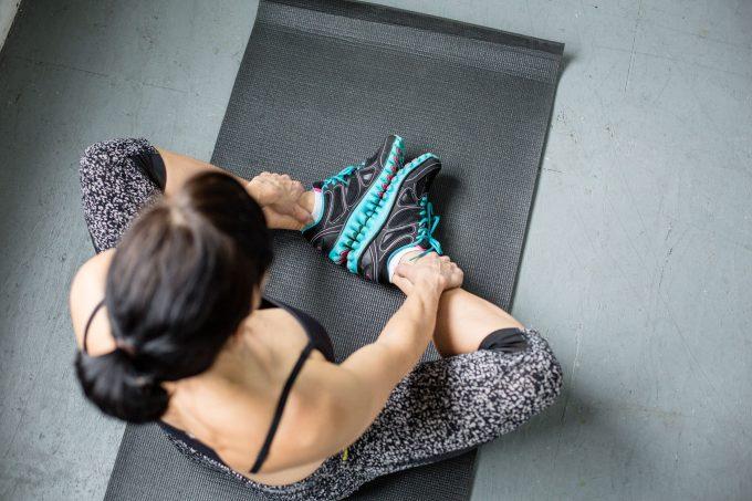 pelvic floor specialist