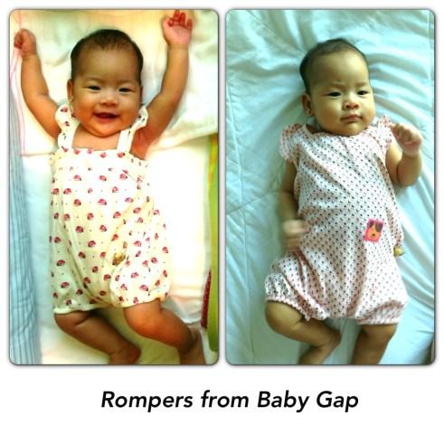 Romper-eee Romper-oo!