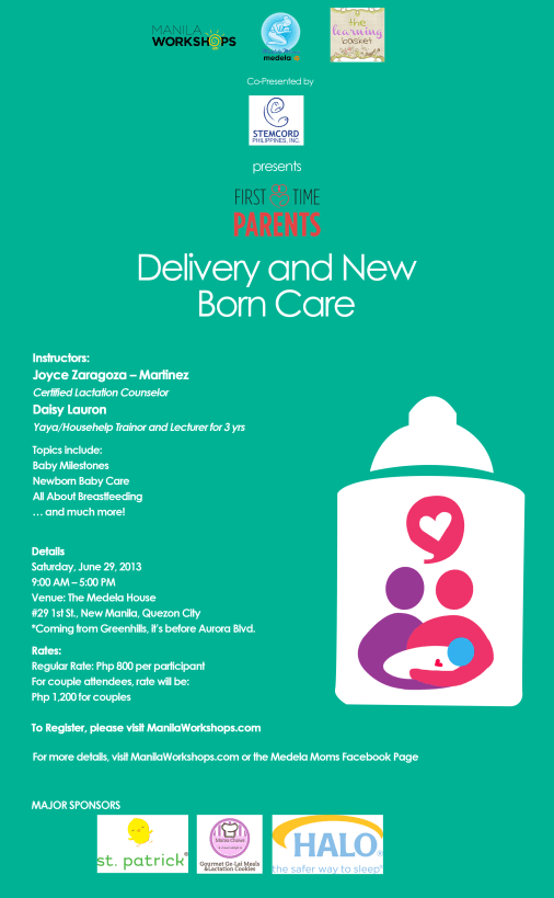 Delivery and New Born Care Workshop