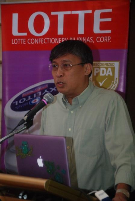 Dr. Angelo Fernadez, DMD,FCID