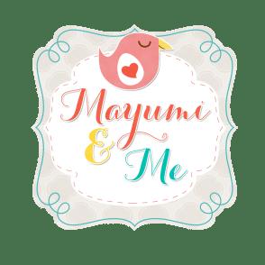 MAYUMI&ME-LOGO