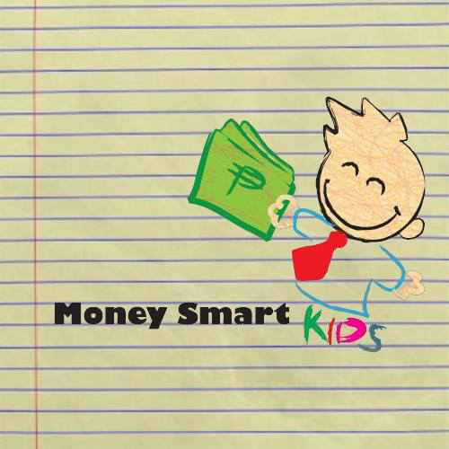 Money Smart Kids Logo
