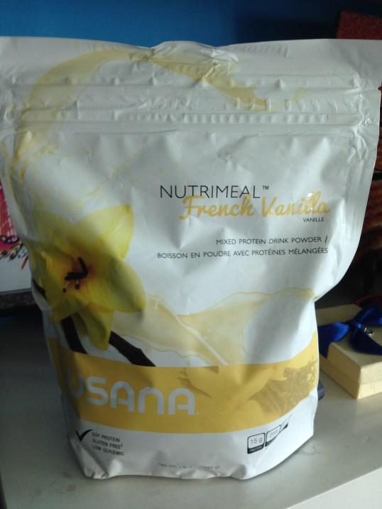 USANA Nutrimeal Vanilla