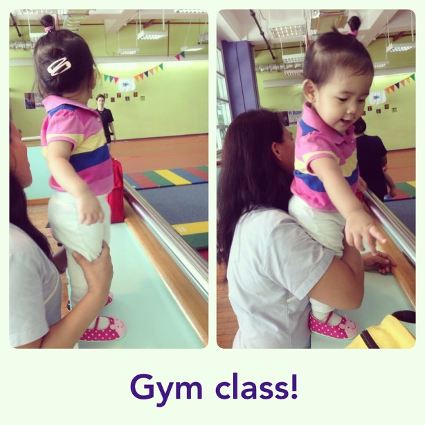 The Little Gym Review 3
