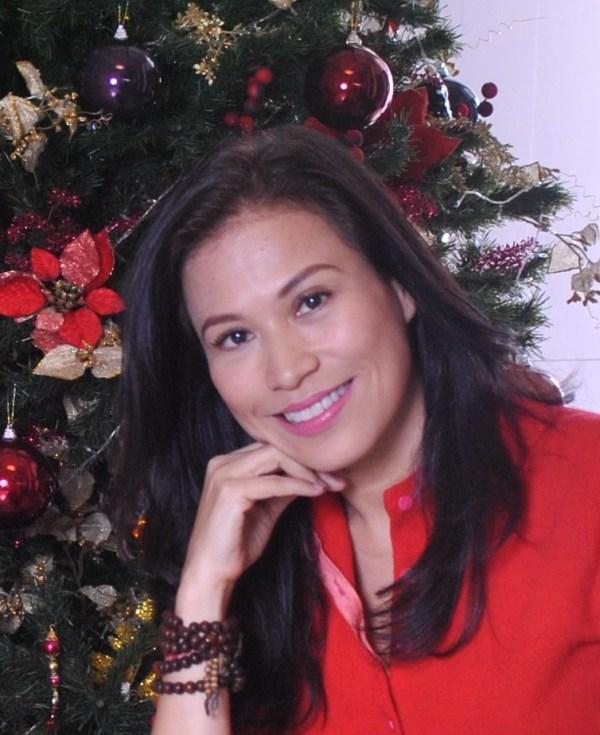 Cristina Cruz of Ysabel's Daughter 1