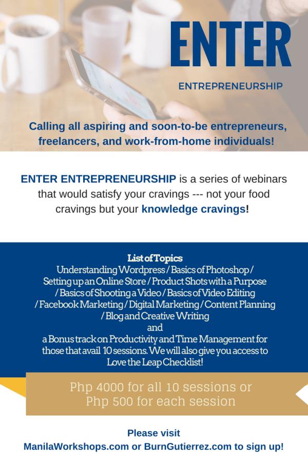 Enter Entrepreneurship Poster v2