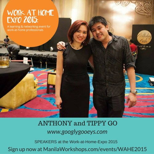 Speaker Teaser - Anthony and Tippy