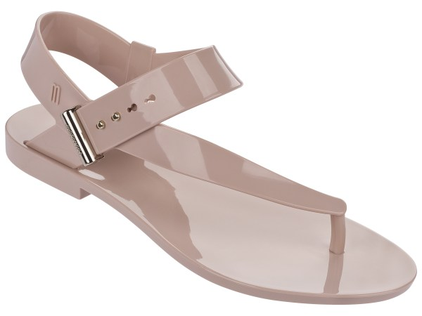 Love the unique design of the Melissa JW Charlotte