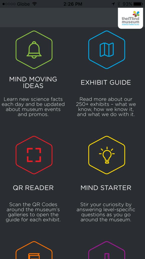The Mind Museum App 8