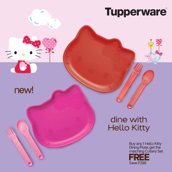 hello-kitty-plate