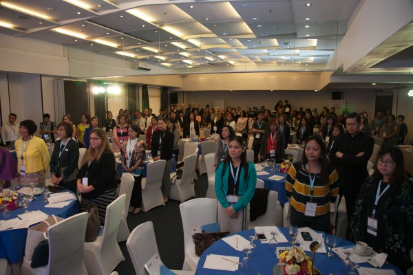 S.T.E.A.M. Ahead in ASEAN: A Forum for Women and Technology 2